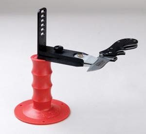 Gatco Easy-Grip Clamp Mount