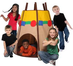 Playhouses by Bazoongi Kids