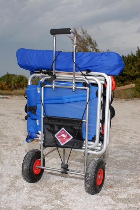 Beach Lugger Beach Cart Reviews