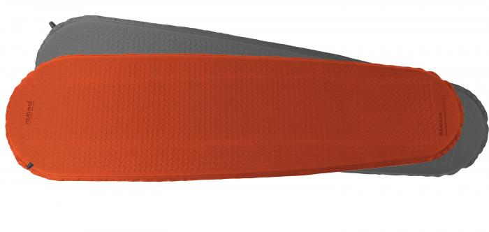 ProForce Multimat- Adventure Mat, Carrot/Charcoal