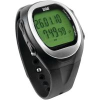 Pyle PHRM84 Speed & Distance Watch for Running, Jogging & Walking