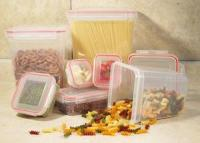 Cookpro 14 PC Lock & Seal Storage Container Set