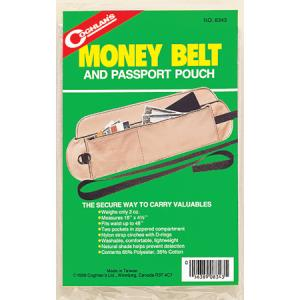 Belts by Coghlan's