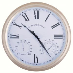 Garden Clocks by Best For Birds