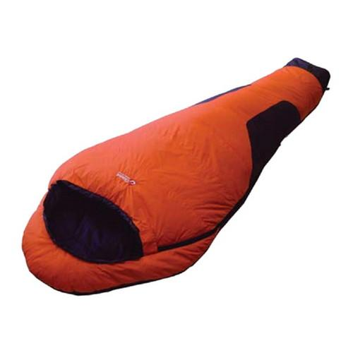 Chinook Polar Comfort Sleeping Bag (Orange)