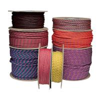 ABC 3mm X 300' Multi Use High Strength Accessory Cord, Dark Color