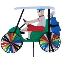Premier Designs Golf Cart Spinner