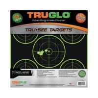 Target 5-Bull 12X12 50Pk