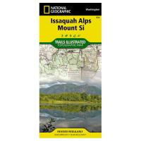 National Geographic: Issaquah Alps Mount Si #824