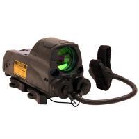 MeproMOR TriPowerReflexSight/Lsr Bullseye