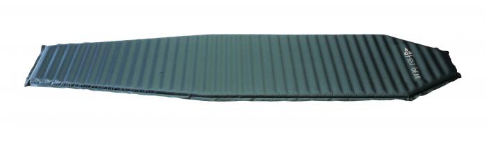 "Texsport Self Inflating Mummy Mat 72""x20""x1.5"""