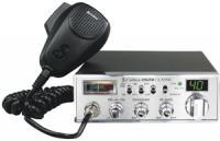 Cobra 25 LTD 40-channel Classic CB Radio With Dynamike Gain Control