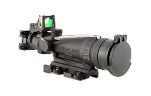 Trijicon ACOG 3.5x35 Ill RedX M249