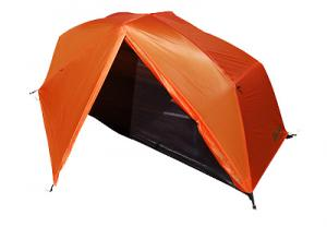 Solo Backpacking Tents by Paha Que