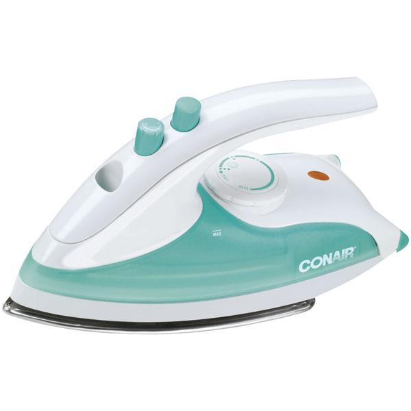 Dual-volt Steam Iron