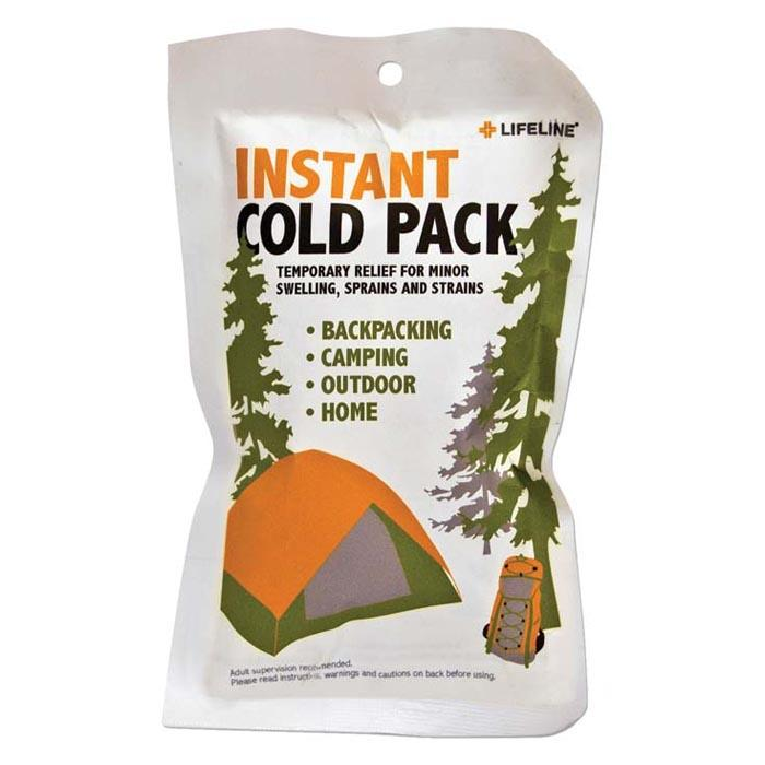 Lifeline Outdoor Instant Cold Pack - Small