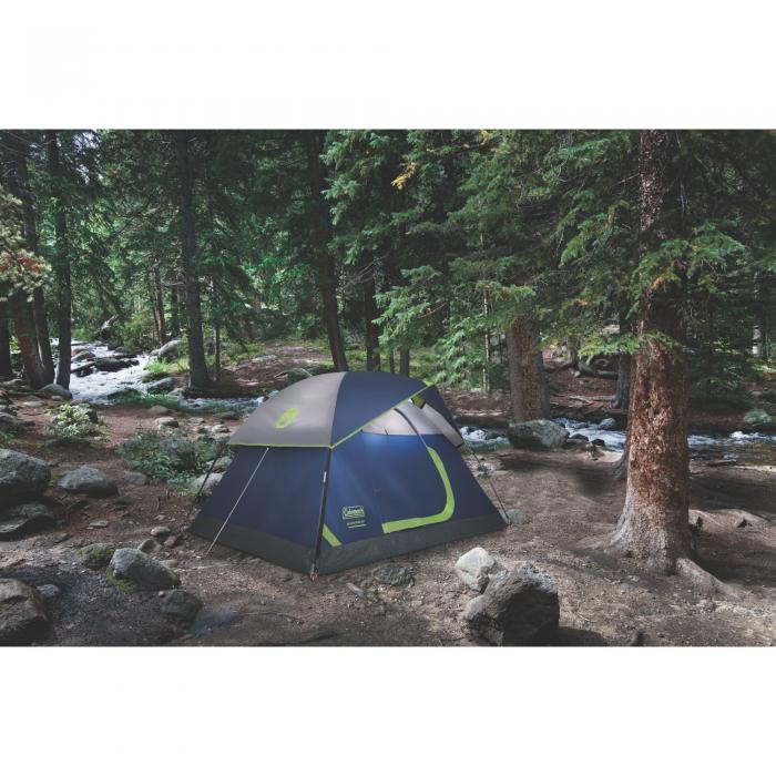 Coleman Sundome 2-person Dome Tent