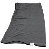 Fleece Bag Gray