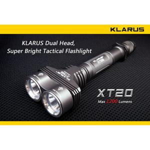 LED Lights by Klarus