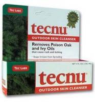 Tecnu Outdoor Skin Cleanser, 4 Ounce