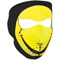 Zan Headgear Neo Face Mask - Smiley Face