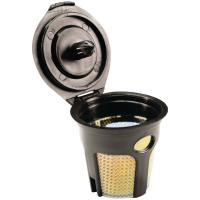 Solofill K3 GOLD CUP 24K Plated Refillable Filter Cup for Keurig