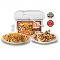 Relief Foods 60 Serving - Mixed Chicken & Beef Bucket