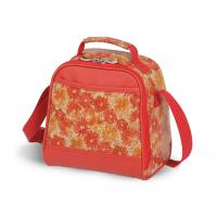 Picnic Plus Cache Lunch Bag - Floral Cork