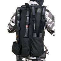 Blackhawk Product Group Manual Entry Tool Back Pack Only- Black
