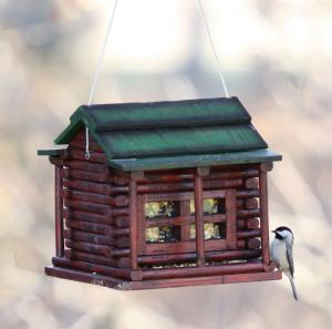 Decorative Feeders by Rivers Edge Products