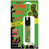 Counter Assault Zombie Stop 40gr Green Holster