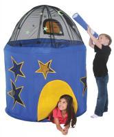 Bazoongi Kids Planetarium Play Structure