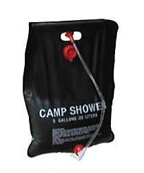 Camping Showers & Water Heaters by Chinook