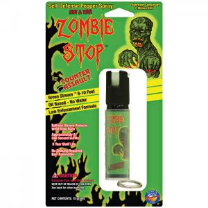 Zombie Apocalypse Survival Tools by Counter Assault