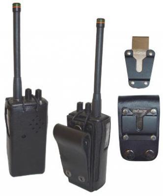 HL34 Hard Leather Carry Case for TEKK NT Series