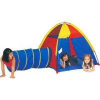 Pacific Play Tents Hide Me Play Tent and Tunnel Combo
