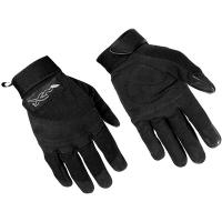 Wiley X APX All-Purpose Glove, Black, Large