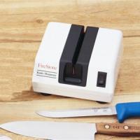 FireStone Ceramic Electric Sharpener, White