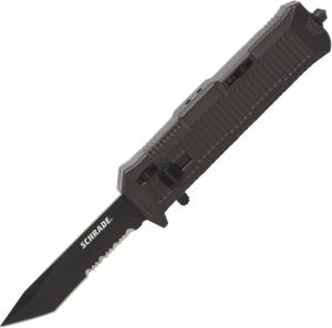 Assisted Opening Knives by Schrade