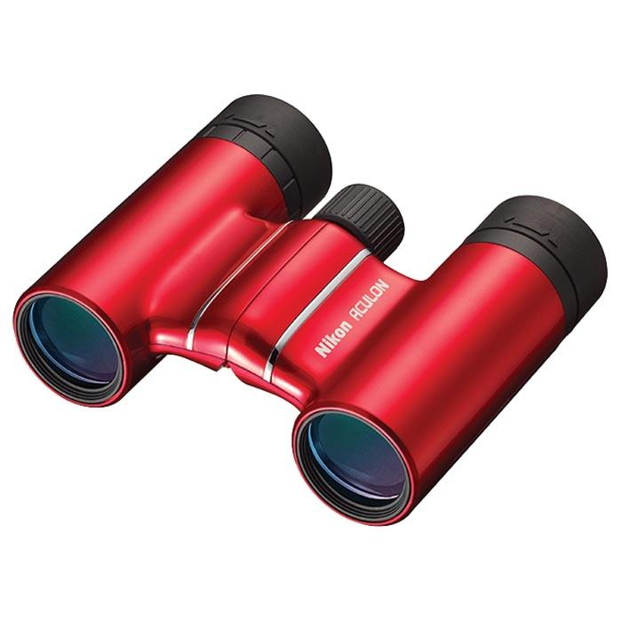 Aculon T01 10X21 Binocular Red