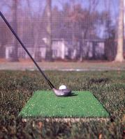 Club Champ Turf Tee Professional Chipping & Driving Mat