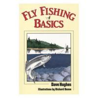 Stackpole Books: Fly Fishing Basics