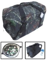 Polar Bear Mossy Oak Break Up 48 Pack Soft Sided Cooler
