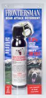 Security Equipment Bear Spray with Holster, 7.9 Ounce