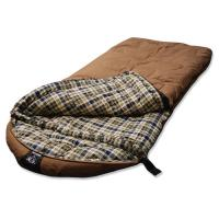 Grizzly Canvas 25 Degree Sleeping Bag