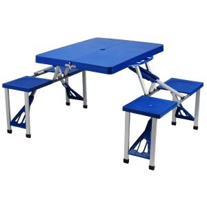 Camping Tables by Picnic at Ascot