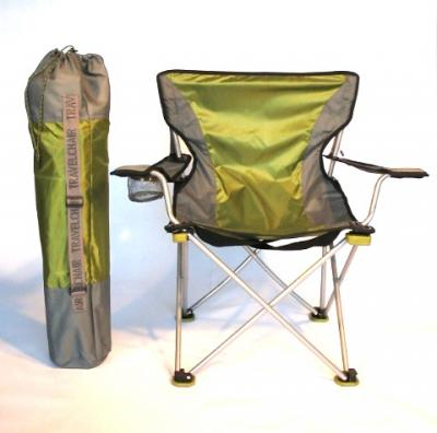 Travel Chair New Green/Cool Gray Easy Rider