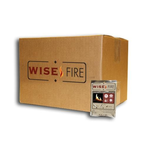 Wise Foods Wise Fire 15 Pouches