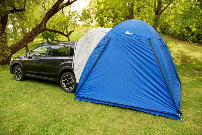 Napier Outdoors Dome to Go Truck Tent