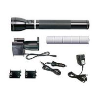 MagLite NiMH Rechargeable Sys Multi Mode